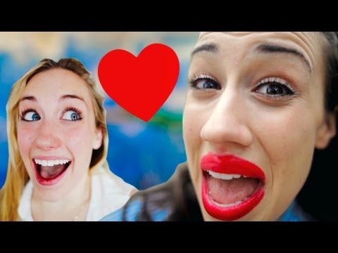 How To Get A Boyfriend THE MUSICAL Feat. MirandaSings