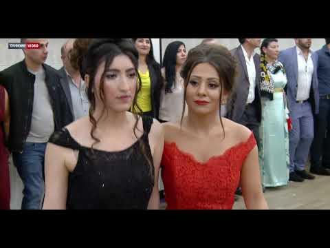 Xassan -Rossdeko - Guan & Nural Kurdische Hochzeit Part 3 By Dilocan Video