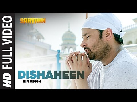 Dishaheen (Full Video Song) | Sarvann | Latest Punjabi Movie | Amrinder Gill | Ranjit Bawa