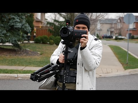 Devin Graham Glidecam - Review