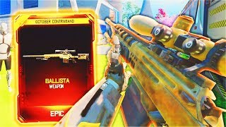 NEW FINAL DLC WEAPONS COMING TO BLACK OPS 3 MULTIPLAYER!!