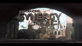 Re-Introducing Synergy MFJ By Synergy Kombie!