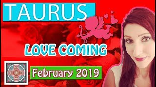 "Taurus,""Offering engagement "" TWIN/SOULMATE READING FEBRUARY 2019"