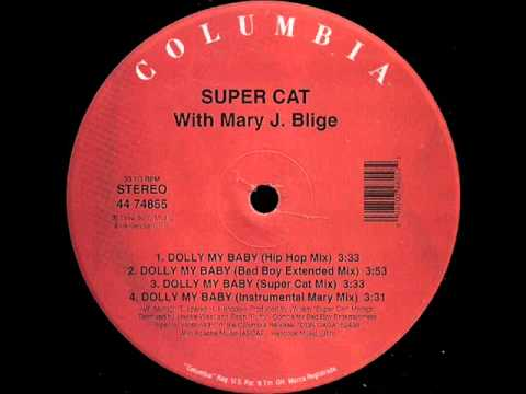3rd eye feat. Notorious B.I.G., Puff Daddy, Supercat - Dolly my baby