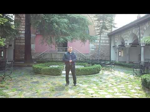 Bursa Yeşil Medrese Türk - İslam Eserleri Müzesi