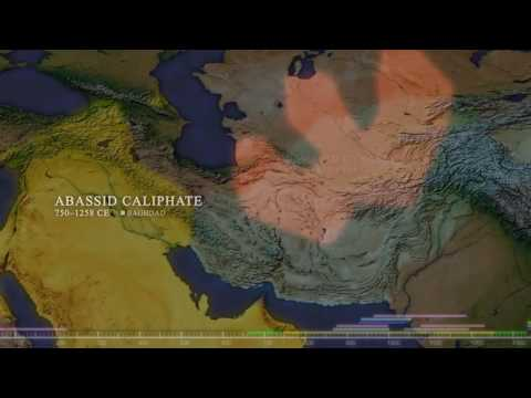 History of Iran in 5 minutes  3200 BCE   2016 CE 1