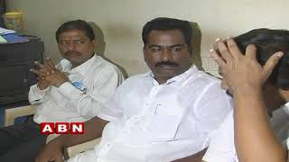 Inside on Latest Politics (20-02-2019) | Full Episode | ABN Telugu