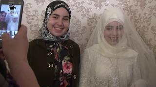 Великолепная свадьба Измайловых