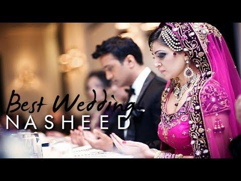 Image Description of : Best Islamic Wedding Nasheed By Muhammad Al Muqit