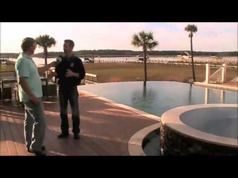 Blue Haven Pools Video Exclusive