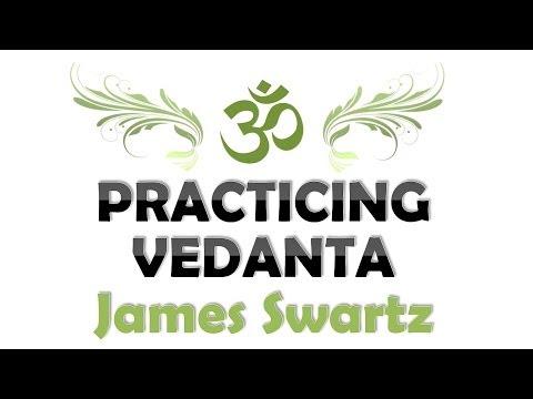 Vedanta Retreat - Part 11 - Jnana-Yoga - James Swartz - Westerwald 2014