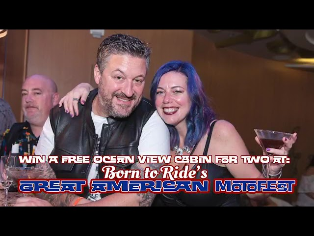 Born To Ride Live 7-13-2021