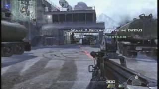 Modern Warfare 2(MW2) Spec-Ops Mods(noclip,godmode,&more) +inside submarine
