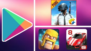 Top 10 Best Android Games   2018 July   play store