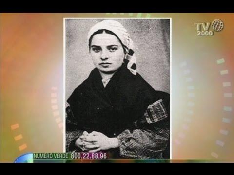 Don Gianni Toni racconta la vita di Santa Bernadette Soubirous