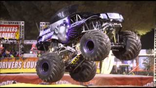 Monster Jam Theme Songs: Mohawk Warrior