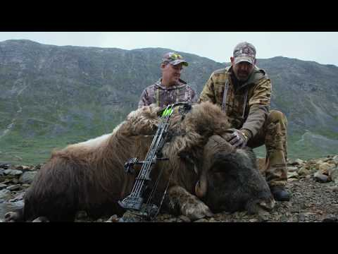 Crush with Lee & Tiffany - Going North Part 2 - Outdoor Channel