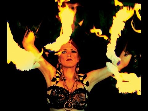 """""""Fire Pre-Performance & Safety"""" instant video trailer - Jodi Waseca"""
