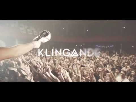 Klingande Live Band - Bataclan Paris (Official Aftermovie)