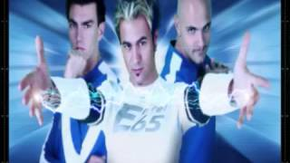 Eiffel 65   Discovery Channel