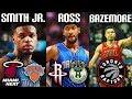 NBA Trade Machine #7: Dennis Smith Jr., Terrence Ross, Kent Bazemore