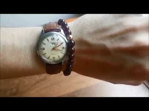 Vintage Watch Steal? -- 1950s Hamilton-Illinois Automatic