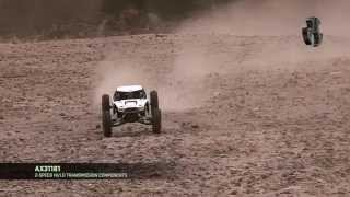 Axial Yeti 1/10 2 Speed Hi/Lo Transmission Components Video