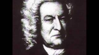 J.S. Bach - Reconstructed Violin Concerto in D minor BWV 1052 - I Allegro