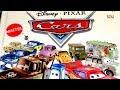 Pixar Cars Character Encyclopedia Review Of All Cars From Pixar Cars And Pixar Cars 2