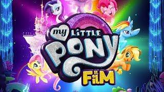 My Little Pony: Il film - Trailer italiano ufficiale [HD]
