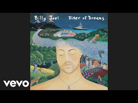 Billy Joel - Lullabye (Goodnight, My Angel) (Audio)