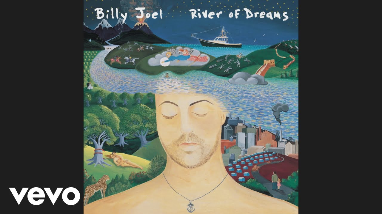 Download Billy Joel - Lullabye (Goodnight, My Angel) (Audio)