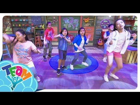 Galaw Go: Totoy Bibo | Team Yey Season 2