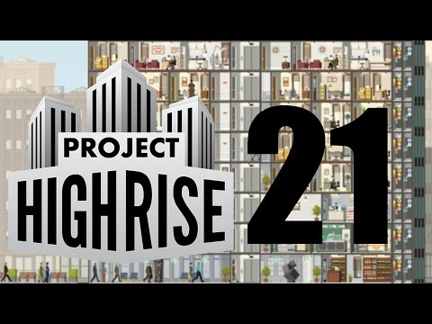 Project Highrise Merchandise Mart 21