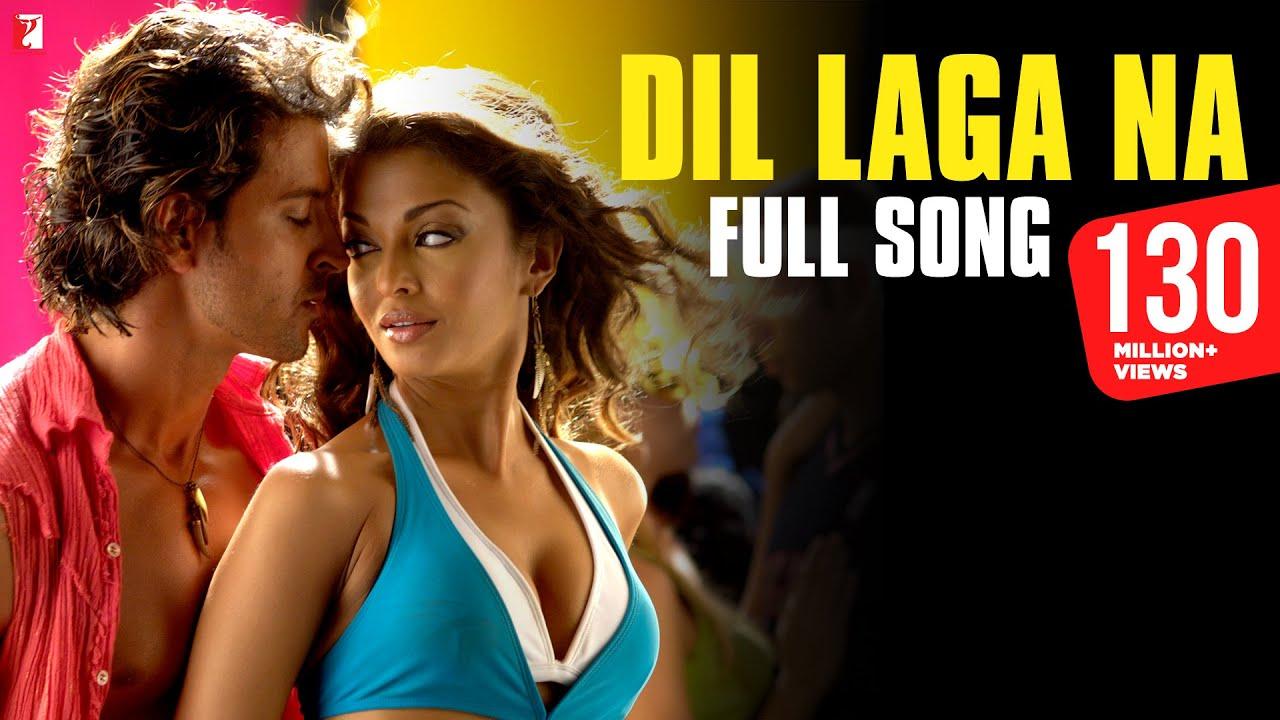 Download Dil Laga Na | Full Song | Dhoom:2 | Hrithik Roshan, Aishwarya Rai, Abhishek, Uday, Bipasha | Pritam
