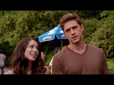 EXCLUSIVE: 'Grease: Live' Star Aaron Tveit Explores the Single Life in 'Stereotypically You'