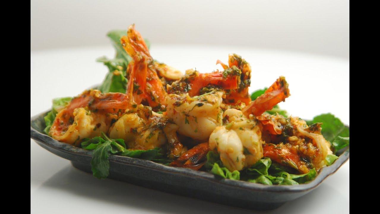 Chilli garlic shrimps new season cooksmart sanjeev kapoor chilli garlic shrimps new season cooksmart sanjeev kapoor khazana forumfinder Choice Image