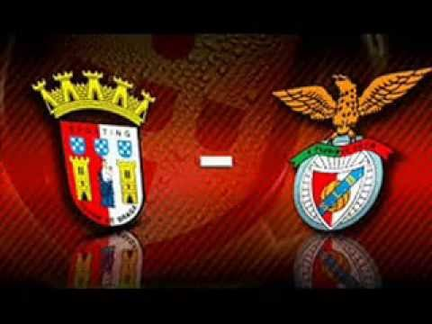 Braga benfica online