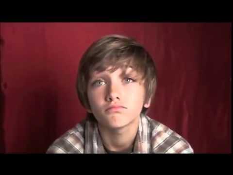 Gavin Casalegno Teen Sociopath  Study