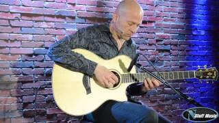 Taylor GAce FLTD 2012 Fall Limited Acoustic Guitar