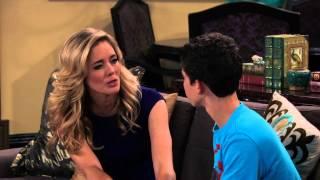 Jessie - 8. rész: Az örökbefogadás. Nézd a sorozatot a Disney Csatornán!