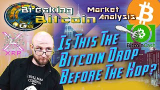 Bitcoin Prepares for it's Biggest Movement Yet! BCH Hard Fork - XRP Throws Money Around - Anonymous