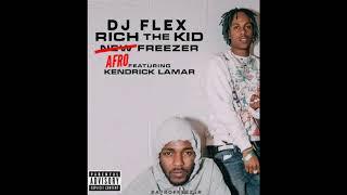 DJ Flex - Afro Freezer (Afrobeat Rmx)