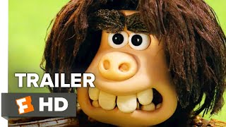 Early Man International Trailer #3 (2018) | Movieclips Trailers