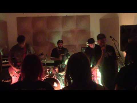 Eat Me Fresh - Money $ Talk (24.06.2015 Strasbourg, France @ Kawati Studios) [HD]