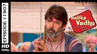 Balika Vadhu - 29th May 2015 - बालिका वधु - Full Episode (HD)