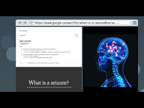 What Are Seizures and How to Recognize Them