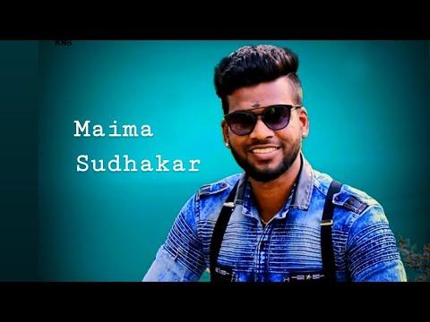 Chennai Gana Sudhakar About Maima Song | Anagai Gana Sudhakar | Maima Song | South Gana Chennai