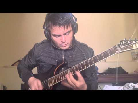 Beethoven's 5 secrets one republic - guitar cover