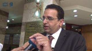 مصر العربية |  عميد كلية طب أسنان القاهرة: نستقبل المرضى على ثلاث مراحل يوميا